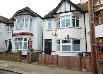 Thumbnail 2 bed semi-detached house for sale in Leigh Hall Road, Leigh-On-Sea