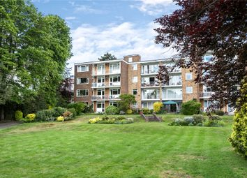 Thumbnail 3 bedroom flat for sale in Courtlands, 17 Court Downs Road, Beckenham