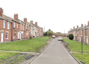 Thumbnail 3 bed terraced house for sale in Argent Street, Easington Colliery, Peterlee