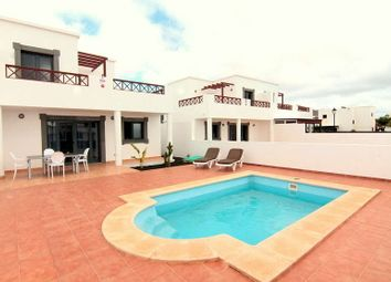 Thumbnail 3 bed villa for sale in Lanzarote, Spain