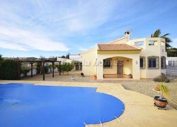 Thumbnail 3 bed villa for sale in Villa Chile, Arboleas, Almeria