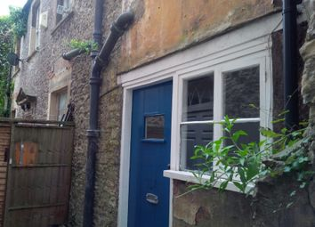 Thumbnail 1 bed terraced house to rent in Paul Street, Shepton Mallet