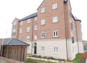 Thumbnail 2 bedroom flat to rent in Wortley, Leeds