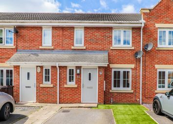 3 bed town house for sale in Edlington View, Knottingley WF11