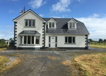 Thumbnail 5 bed detached house for sale in Waterdale, Claregalway, Galway