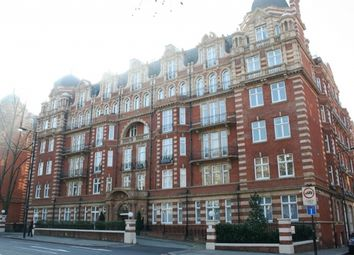 Thumbnail 2 bed flat to rent in Clarendon Court, 33 Maida Vale, Maida Vale, London