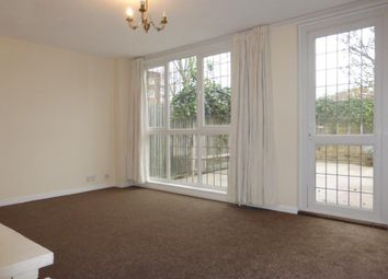 Thumbnail 2 bed property to rent in Pettiward Close, London