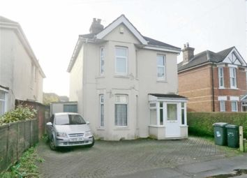 Thumbnail 4 bedroom property for sale in Richmond Park Road, Bournemouth, Dorset