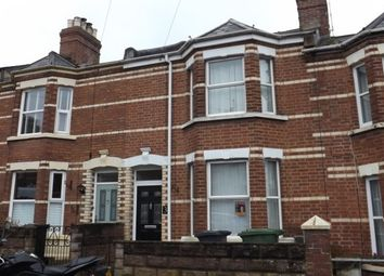 2 bed property to rent in Woodah Road, Exeter EX4