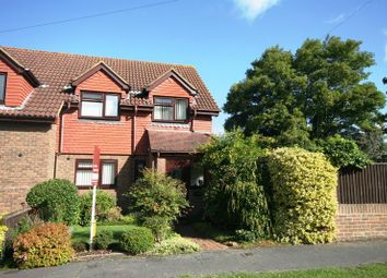Thumbnail 3 bedroom semi-detached house to rent in Riverdale, Wrecclesham, Farnham