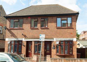 Thumbnail 3 bed flat to rent in Drayton Road, Borehamwood