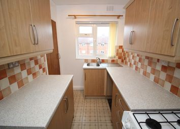 Thumbnail 2 bedroom flat to rent in Camsey Close, Longbenton, Newcastle Upon Tyne