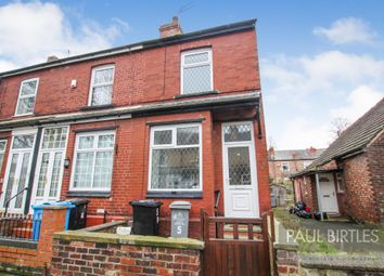 Thumbnail 2 bed terraced house for sale in Haslemere Road, Flixton