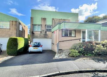 Thumbnail 4 bed detached house for sale in The Court, Tavistock Road, Plymouth