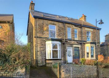 Thumbnail 4 bedroom semi-detached house for sale in 80, Ashland Road, Nether Edge
