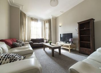 Thumbnail 8 bed property to rent in Connaught Avenue, Burnage, Manchester