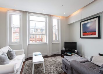 Thumbnail 2 bed flat for sale in Harrington Gardens, London