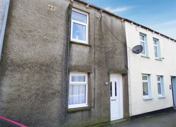 Thumbnail 3 bed terraced house for sale in Wedgwood Road, Flimby, Maryport, Cumbria