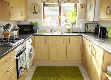 Thumbnail 4 bed detached house for sale in Severn Close, Burton On Trent, Staffs