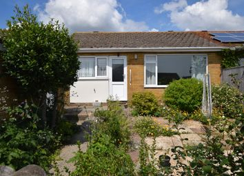 Thumbnail 2 bed bungalow for sale in The Linkway, Westham