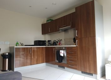 Thumbnail 2 bed flat to rent in Broad Weir, Bristol