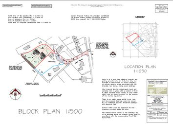 Thumbnail  Land for sale in Cotts Lane, Tilney All Saints, King's Lynn