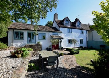 Thumbnail 4 bed cottage for sale in Stratton Cottage, Caswell Lane, Clapton In Gordano