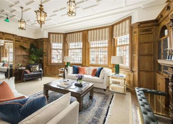 Thumbnail 4 bed flat to rent in North Audley Street, Mayfair, London