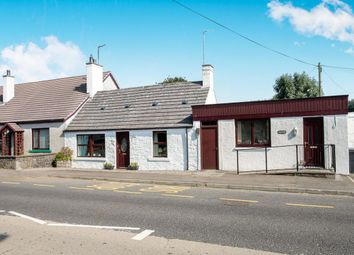 Thumbnail 4 bed bungalow for sale in Clova, Springholm, Castle Douglas