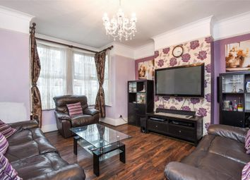 Thumbnail 5 bed terraced house for sale in Sandfield Road, London