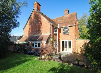 Thumbnail 3 bed semi-detached house for sale in Pallance Road, Cowes