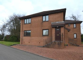 Thumbnail 2 bed flat for sale in East Kirkland, Dalry