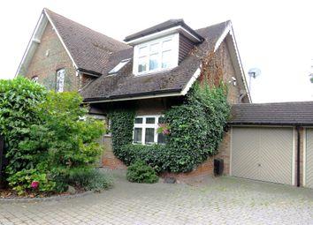 Thumbnail 2 bed cottage for sale in Botney Hill, Little Burstead, Billericay