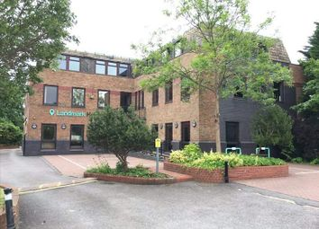 Thumbnail Serviced office to let in Station Road, Hook
