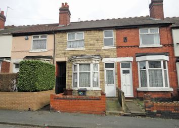 Thumbnail 3 bedroom terraced house for sale in Ashley Street, Bilston, West Midlands