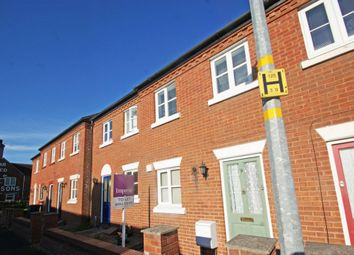 Thumbnail 2 bedroom terraced house to rent in Barkers Court, Madeley
