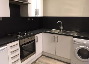 Thumbnail 1 bed town house to rent in Ash Crescent, Nuthall, Nottingham