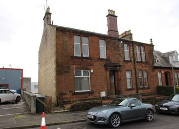 2 bed flat for sale in Lindsay Street, Kilmarnock, East Ayrshire KA1