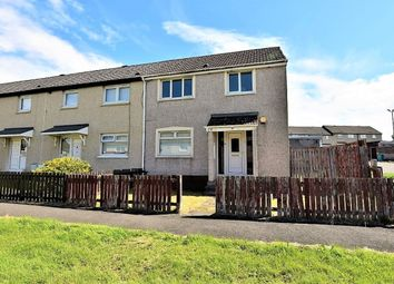 Thumbnail 3 bed terraced house for sale in Cornelia Street, Motherwell