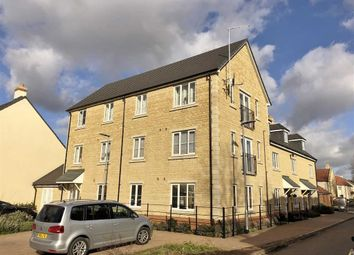 Thumbnail 2 bed flat for sale in Station Road, Calne, Wiltshire
