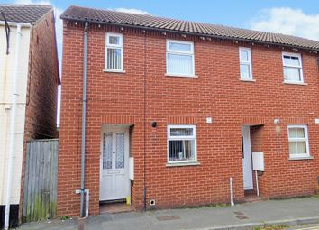 Thumbnail 2 bed end terrace house for sale in Edward Street, Westbury