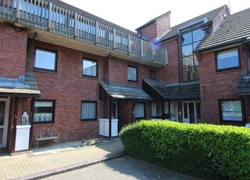Thumbnail 2 bed flat for sale in Fairhaven, Egham
