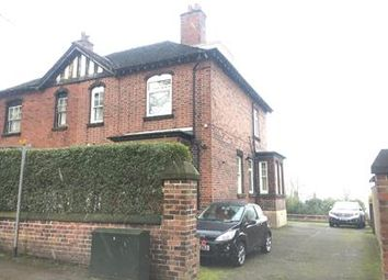 Thumbnail Commercial property for sale in 31 Quarry Avenue, Hartshill, Stoke On Trent, Staffordshire