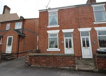 Thumbnail 2 bed property to rent in Heywood Street, Brimington, Chesterfield