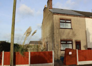 Thumbnail 2 bed end terrace house for sale in West Street, Kimberley