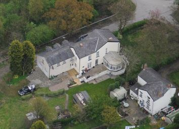 Thumbnail 5 bedroom detached house for sale in Back Lane, Ashton-Under-Lyne, Greater Manchester