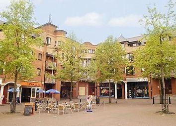 Thumbnail Flat for sale in Gloucester Green, Central Oxford, Oxford City Centre