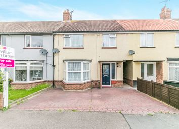 Thumbnail 4 bed terraced house for sale in Pound Farm Drive, Dovercourt, Harwich