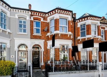 Thumbnail 4 bed terraced house for sale in Gayville Road, Battersea, London