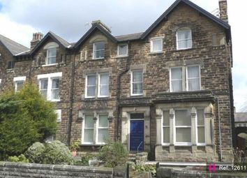 3 bed flat to rent in Franklin Road, Harrogate HG1